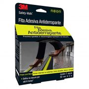 Fita Antiderrapante 3M Safety-Walk Neon - 50mm x 5m