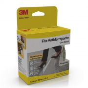 Fita Antiderrapante 3M Safety-Walk Transparente - 50mm x 5m