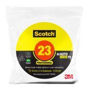 Fita de Autofusão 3M™ Scotch™ 23 - 19mm x 5m