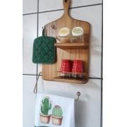 Porta utensilios de cozinha