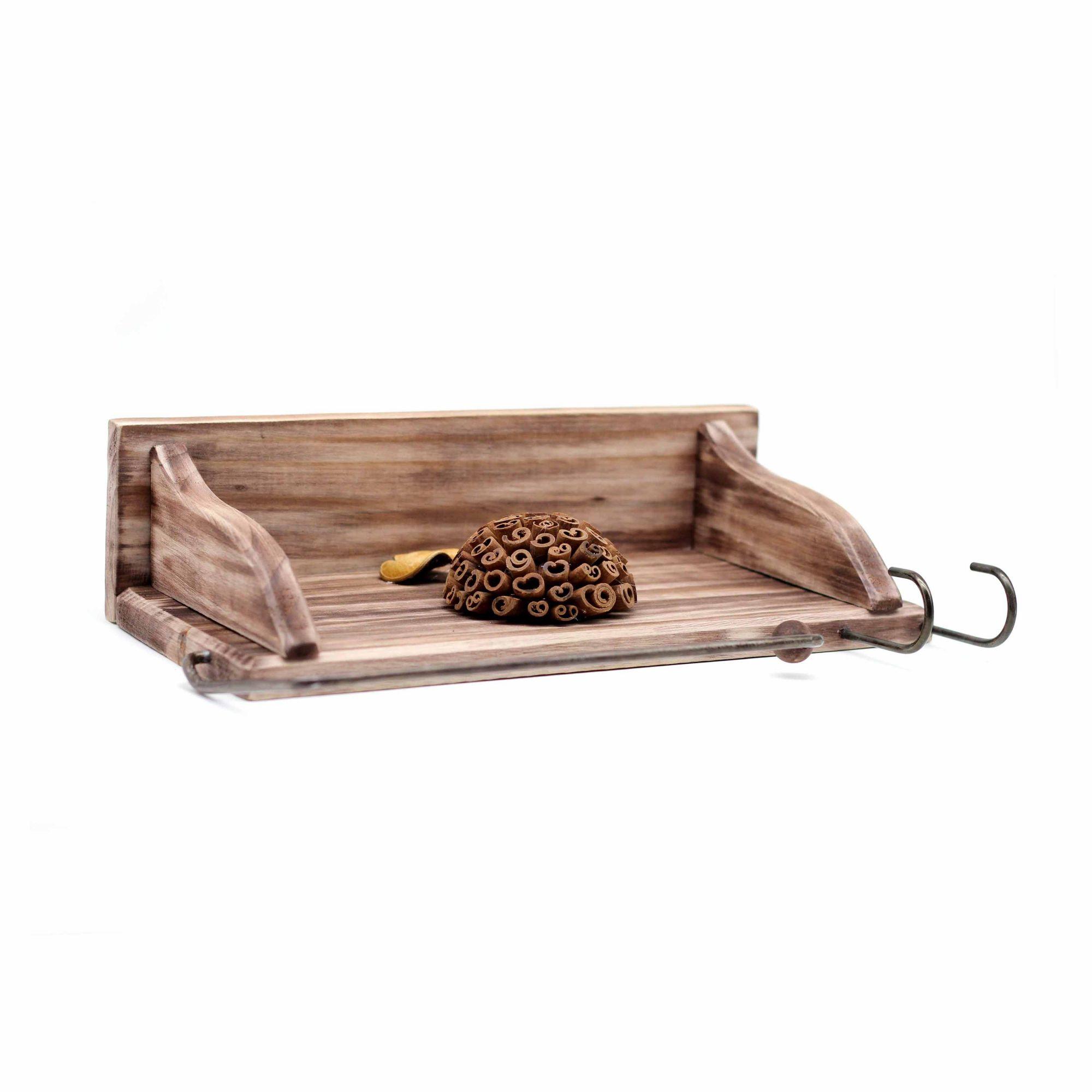 Porta utensilios de cozinha com pera de canela