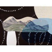 """Conjunto de quadros FineArt. Coleções """"Fragmentos da Arte de Damara Bianconi"""" – Unidades"""