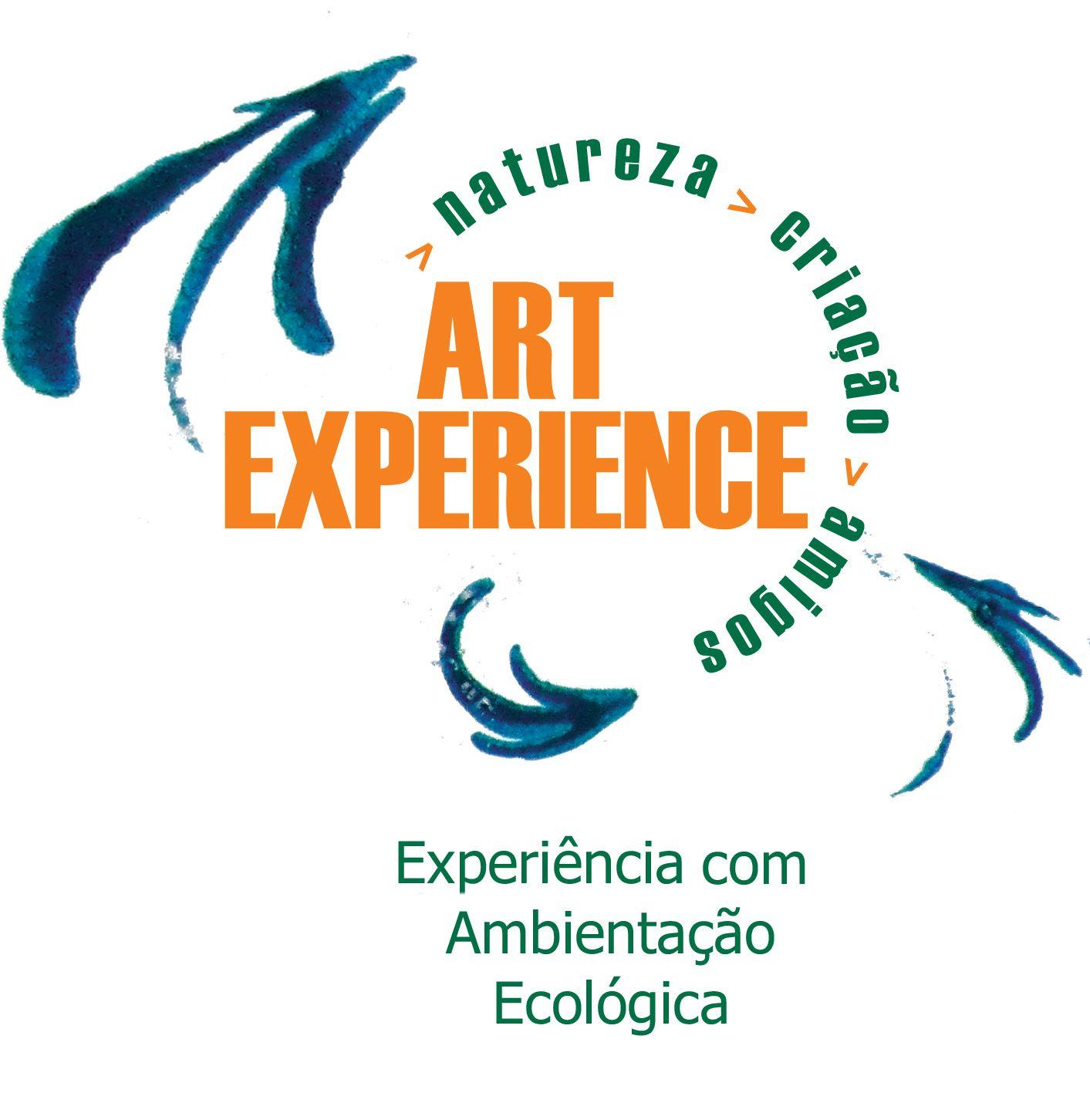 104 - Experiência Artística Sensorial - 31/08/2019 - Grupos até 11 pessoas, com translado na Capital e no ABC