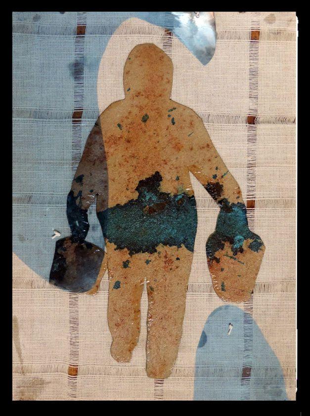 """Conjunto de Quadros FineArt. Coleções """"Fragmentos da Arte de Damara Bianconi"""""""