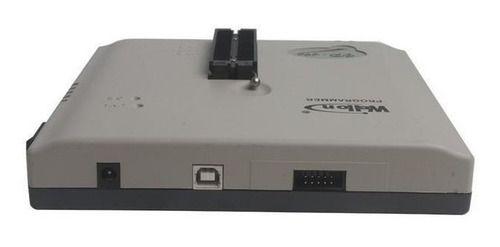Wellon Vp-698 Gravador Eprom Programador 48 Pinos
