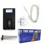 Tnm5000 Gravador Eprom Nand Flash 48 pinos Super Rápido