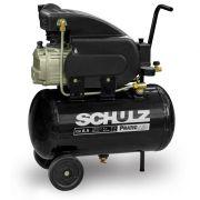 Compressor de Ar (Pistão) Pratic Air – CSI 8,5/25