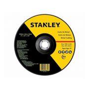 Disco de Desbaste 9'' x 1/4'' x 7/8'' – STA0415 – Stanley