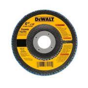 Disco Flap 4.1/2 x 7/8 40G – DW8307-AR - DeWalt