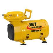 Moto compressor de Diafragma - Jet Master – Schulz