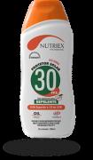 Protetor Solar Repelente Profissional 30 FPS – Nutriex
