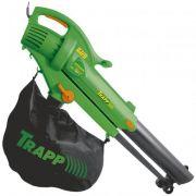 Soprador/Aspirador 3000W – SF3000 – Trapp