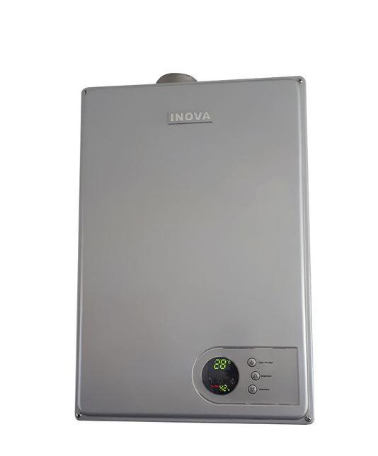 Aquecedor Digital Inova IN-230D Silver
