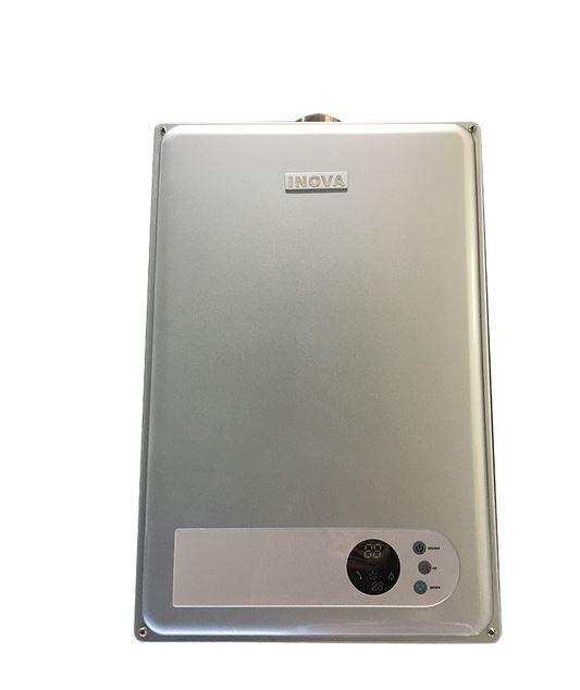Aquecedor Digital Inova IN-350D Prata