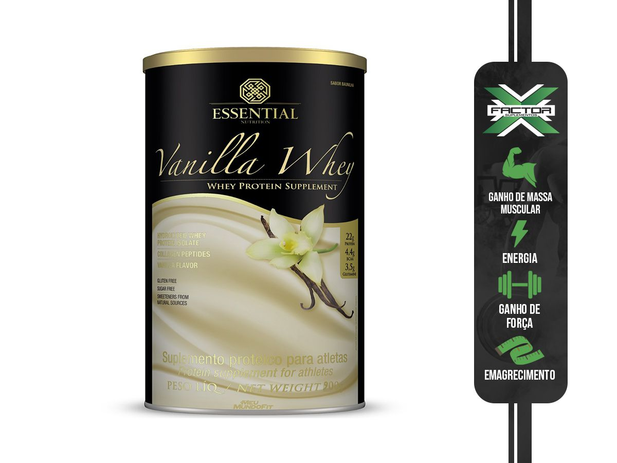 COPY-01-VANILLA WHEY (900G) ESSENTIAL NUTRITION