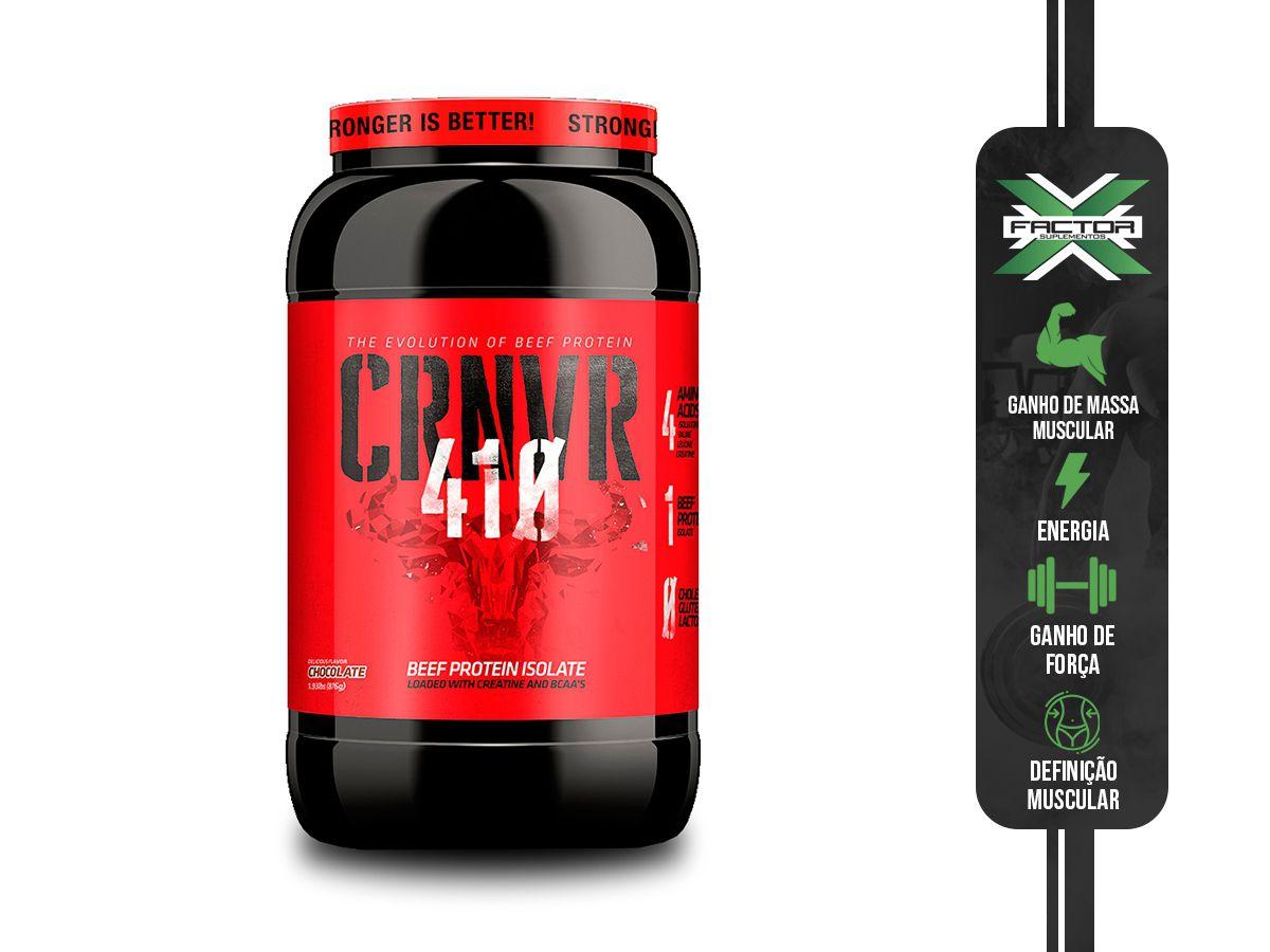 CRNVR 410 2LB (900G) -CRNVR - CHOCOLATE