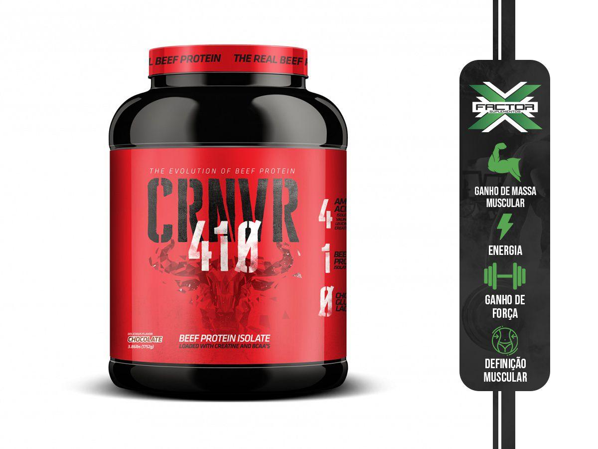 CRNVR 410 4LB (1.8KG) -CRNVR - CHOCOLATE
