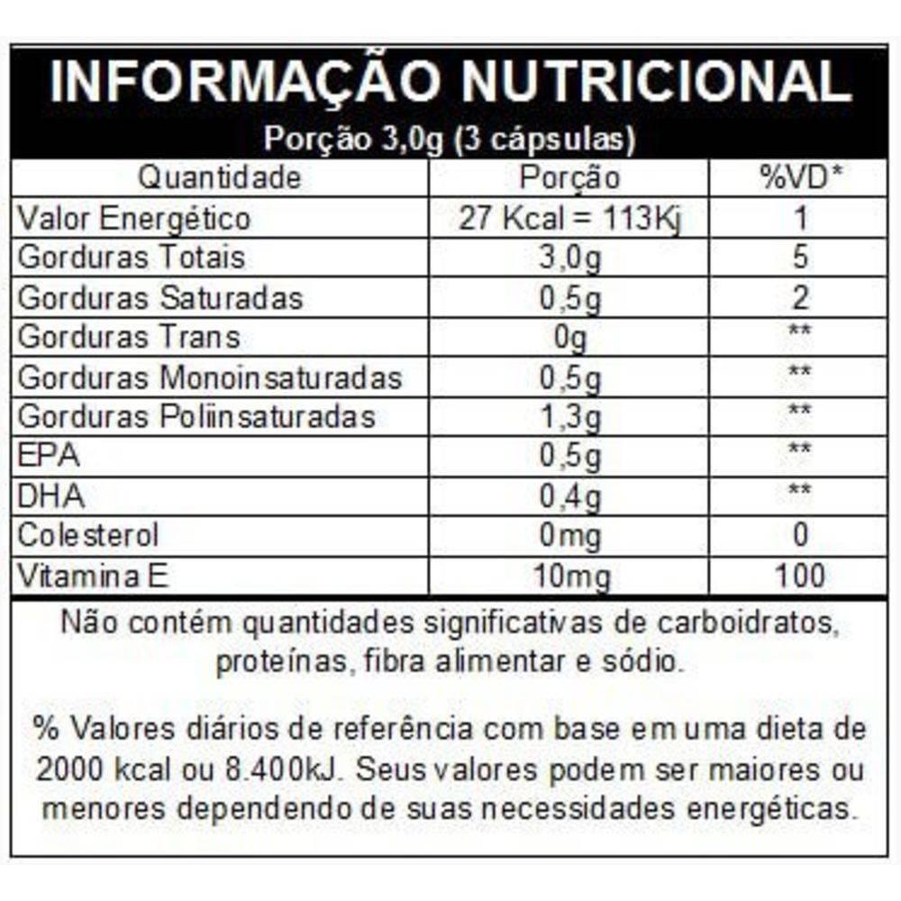 ÔMEGA FOR EPA/DHA (60CAPS) VITAFOR