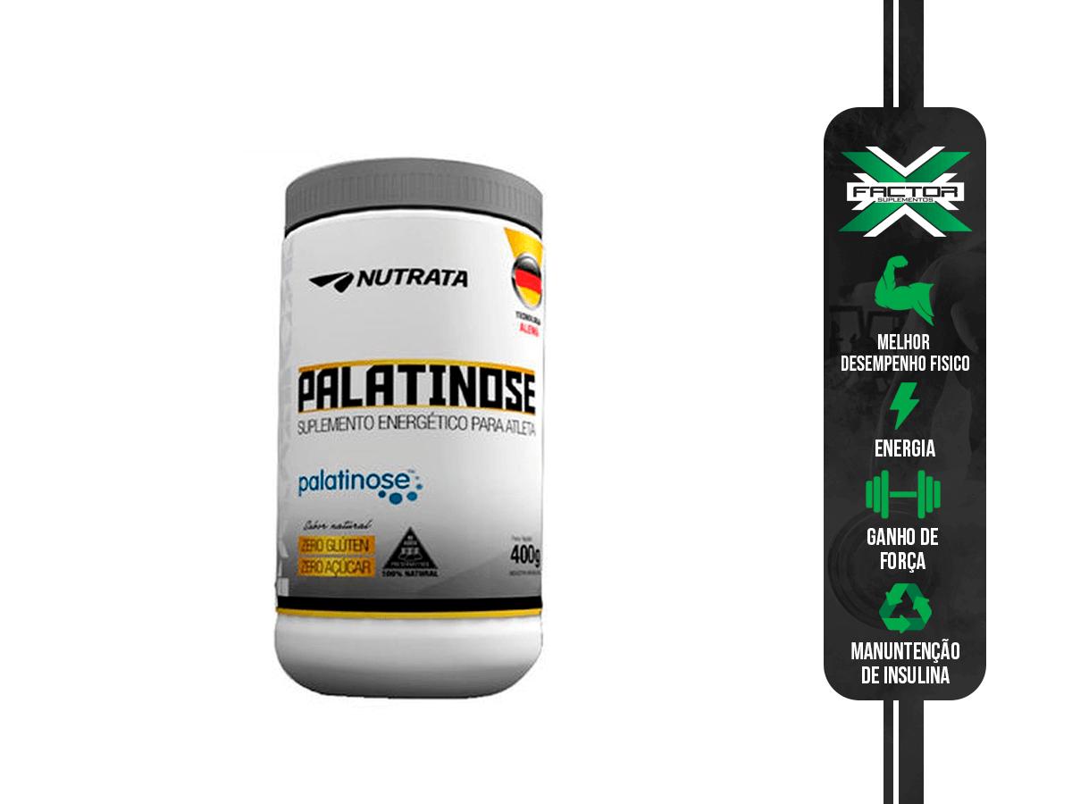 PALATINOSE SABOR NATURAL 400G NUTRATA