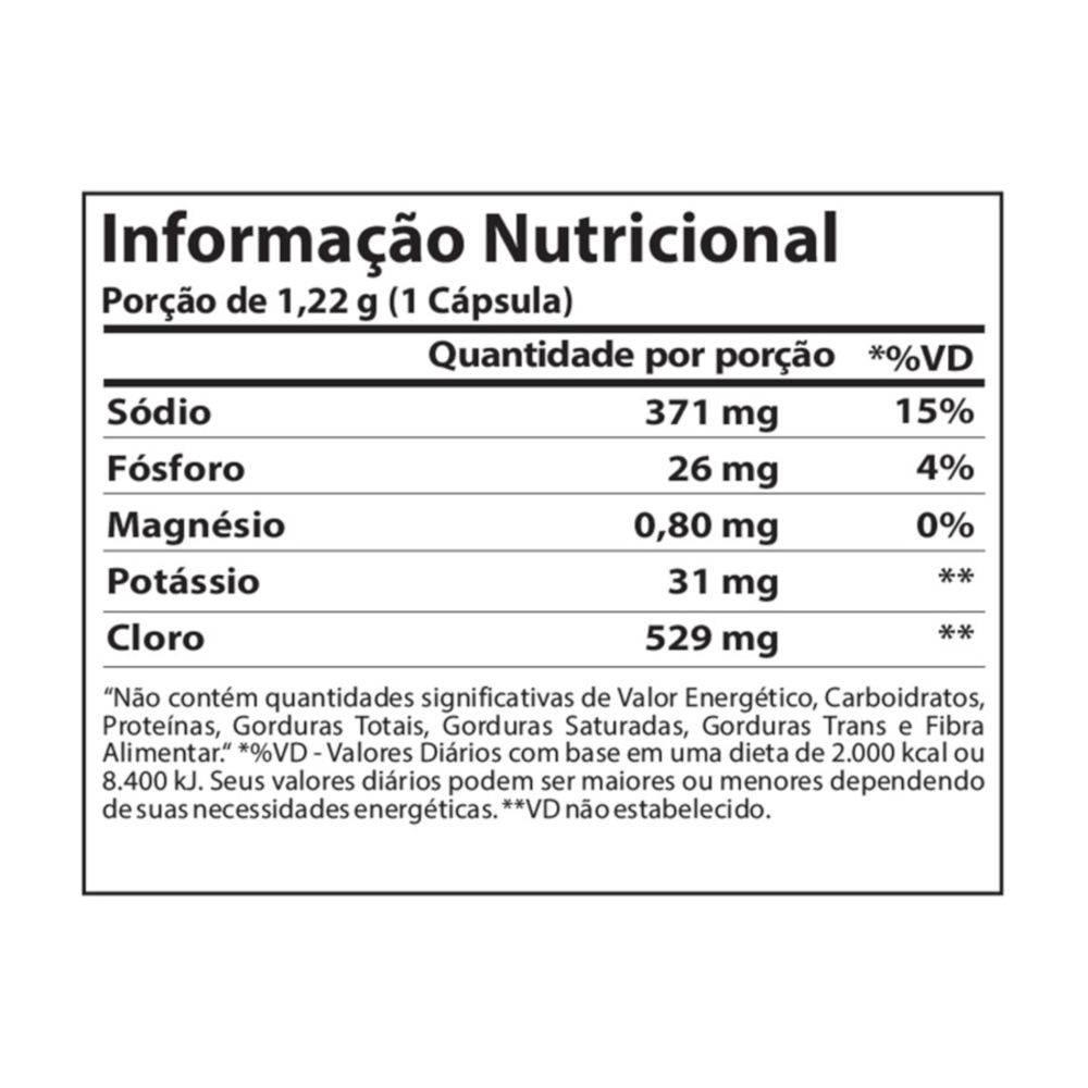 REPOR SALT (30CAPS) ATLHETICA NUTRITION