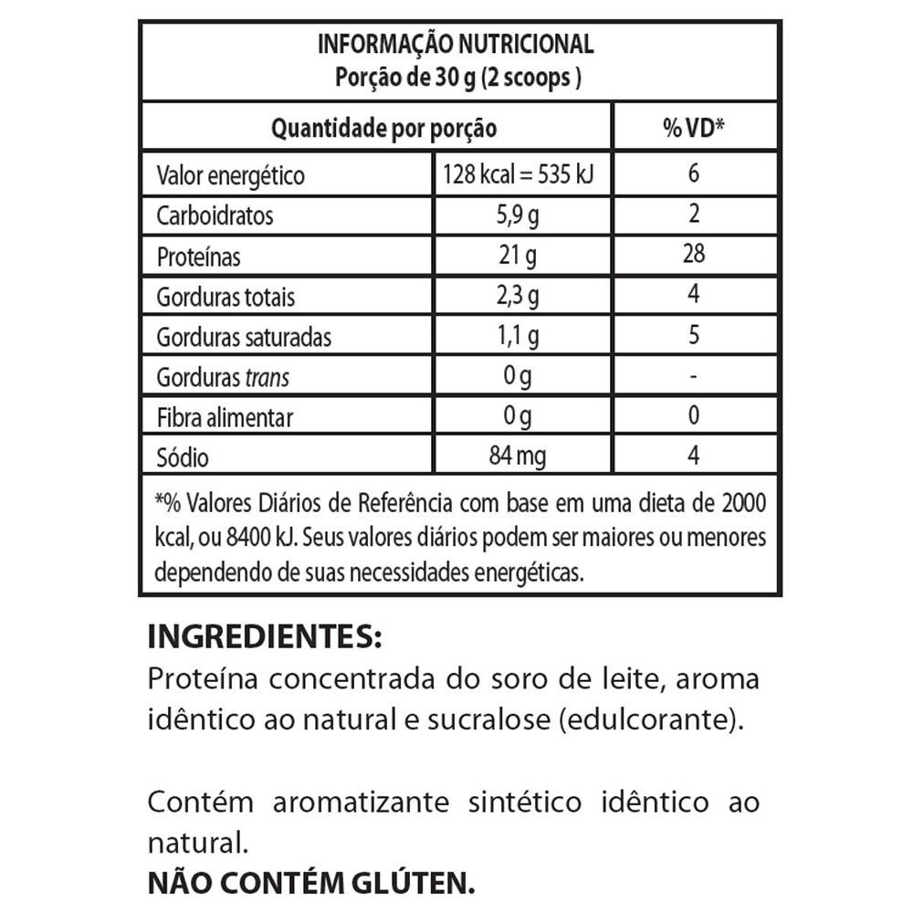 SUPER WHEY 100% PURE (907G) INTEGRALMEDICA