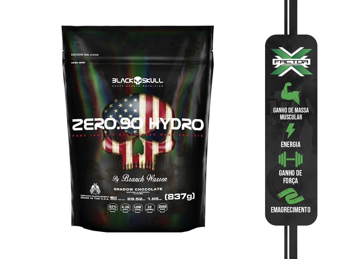 ZERO.90 HYDRO REFIL (837G)
