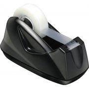 Suporte Acrimet 270 2 para fita adesiva pequena cor preta
