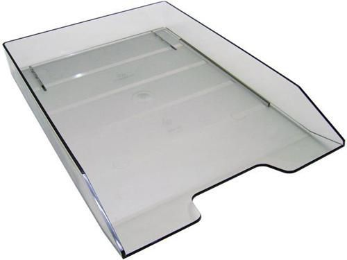 Caixa para correspondencia Acrimet 211 1 simples modular cor fume