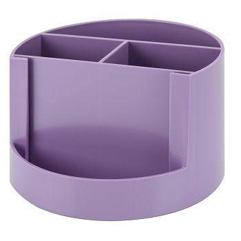 Mix Acrimet 958 3 Organizer organizador pessoal com porta foto cor lilas sólido