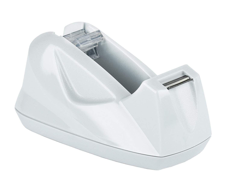 Suporte Acrimet 270 8 para fita adesiva pequena cor branco