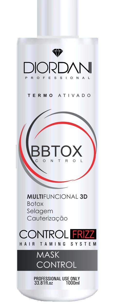 BBTOX 3D MILTIFUNCIONAL DIORDANI