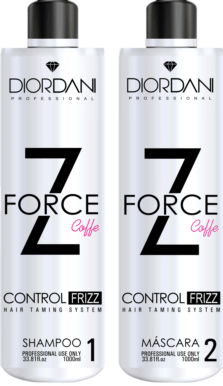 PROGRESSIVA  Z FORCE COFFE - DIORDANI