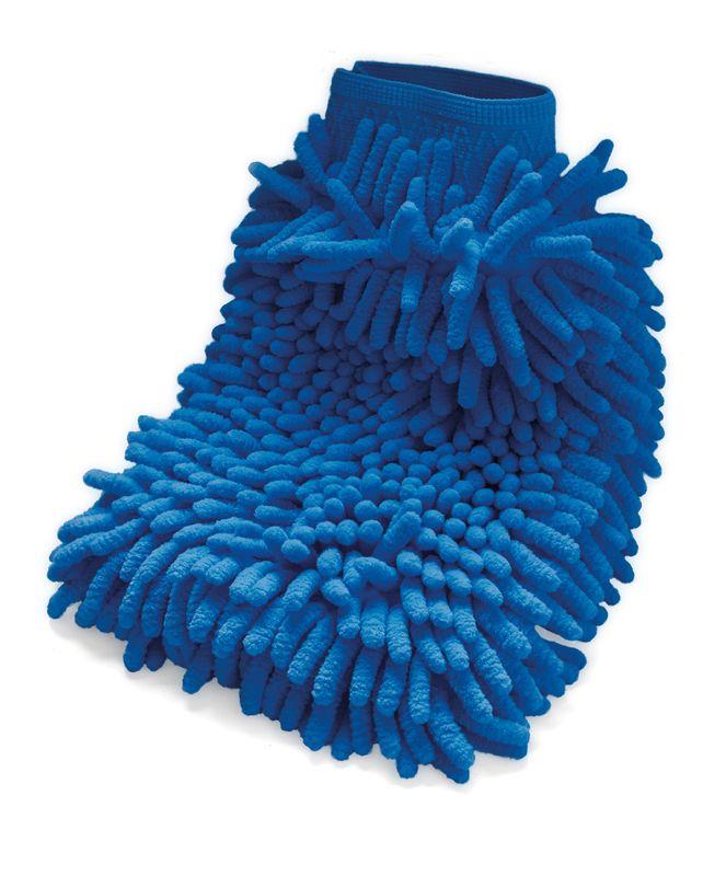 Luva para Limpeza Tramontina em Microfibra