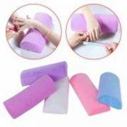 Almofada De Apoio De Mão Para Manicure