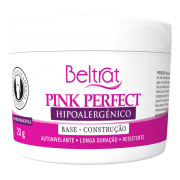 Gel Pink Perfect Hipoalergênico- Beltrat 20g