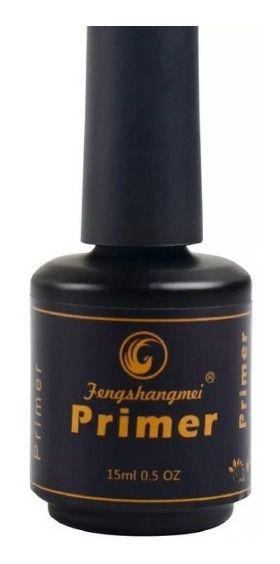 Primer Pretinho do Poder Fengshangmei 15ml
