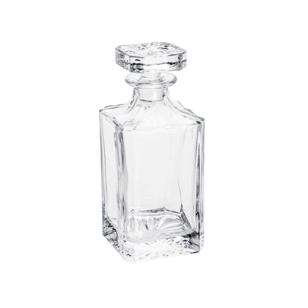 Garrafa de Cristal Wolff Lattice Bud 650ml - 2932