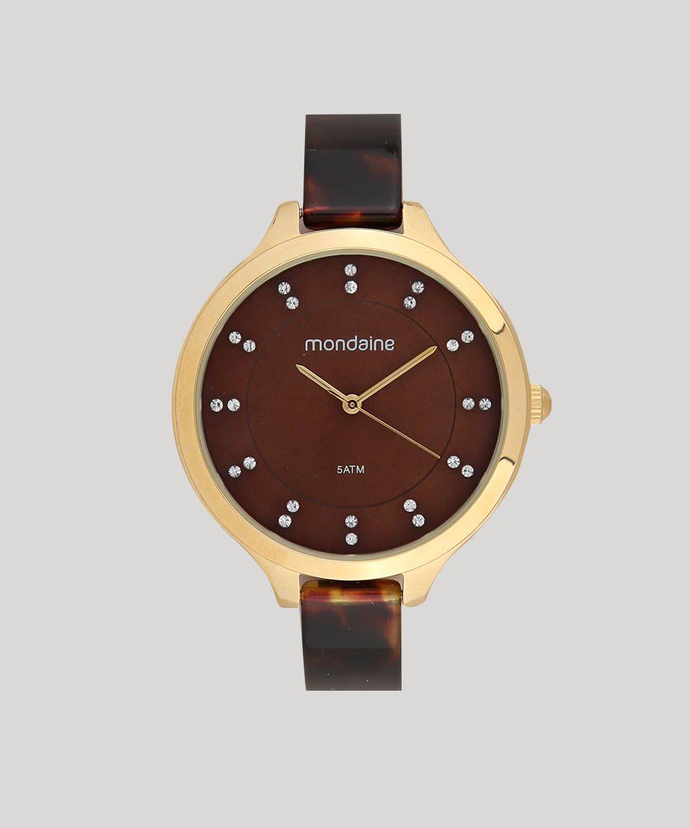 Relógio Feminino Mondaine 53614LPMVDF1