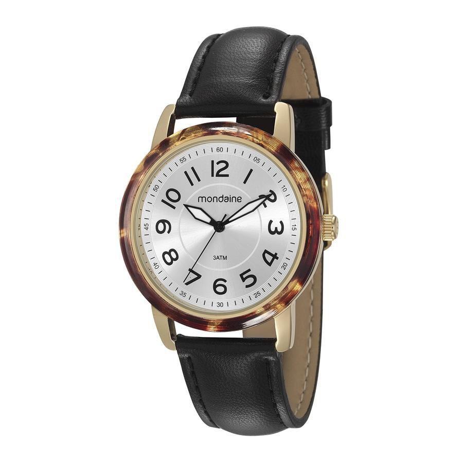 Relógio Feminino Mondaine 53661LPMVDH1