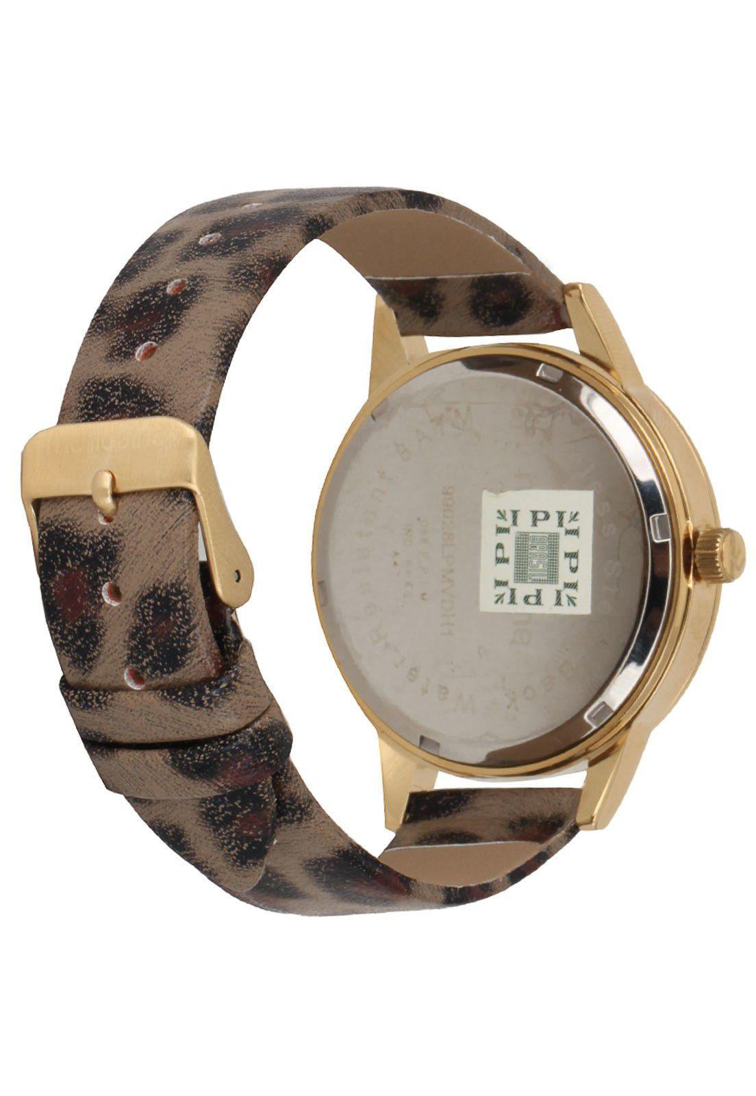 Relógio Feminino Mondaine 99028LPMVDH1