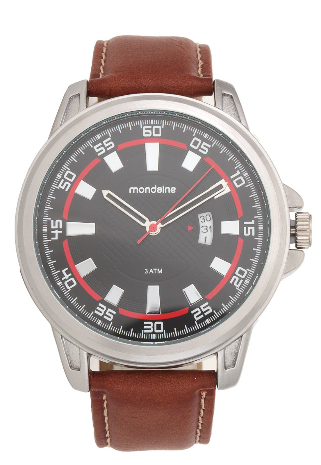 Relógio Masculino Mondaine 76605G0MVNH1