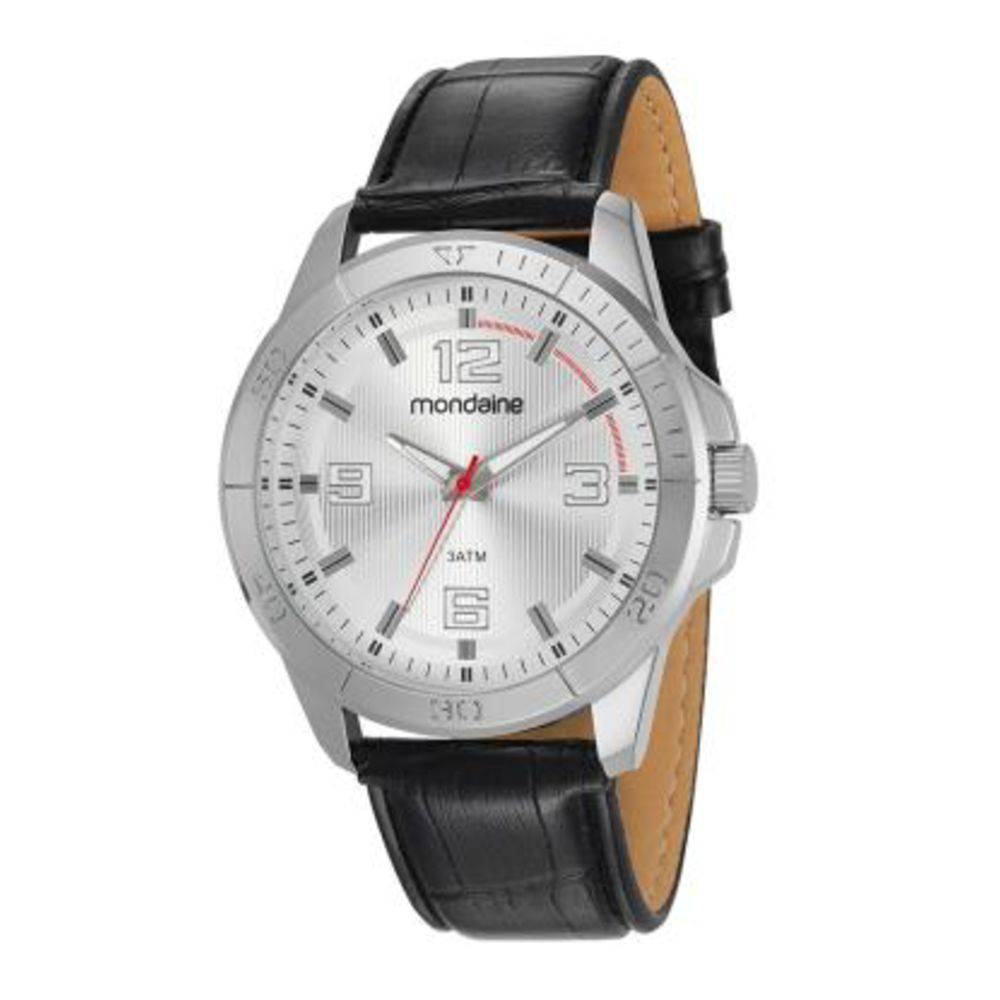 Relógio Masculino Mondaine 83407G0MVNH2