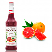 Xarope Monin Laranja Sanguine 700ml