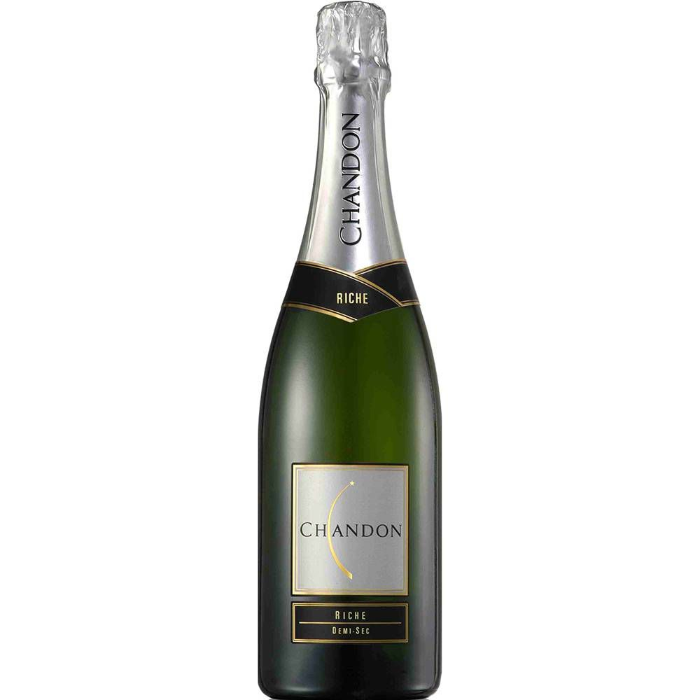 Espumante Chandon Demi-Sec 750ml