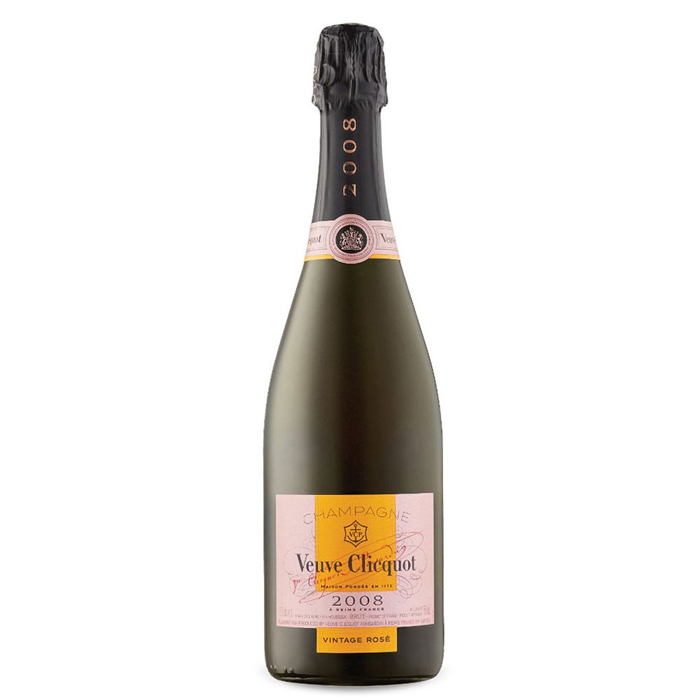 Espumante Veuve Clicquot Rose 750ml