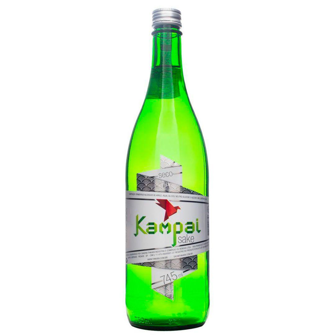 Saque Kampai 745ml