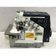 Máquina Costura Overlock Industrial Direct Drive BRACOB BC S4 4 AT - 220 Volts