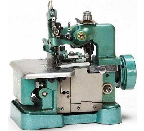 Máquina Costura Overlock Semi-Industrial PREMIER GN1-6 Portátil 110 Volts
