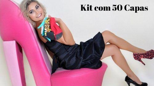 Cover Shoes para Revendedores - Kit Revenda 50 pares