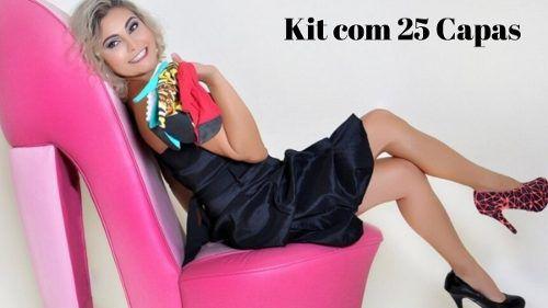 Cover Shoes para Revendedores - Kit Revenda 25 pares